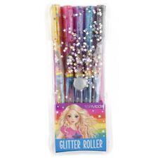TOPModel Glitter Gelpen Set