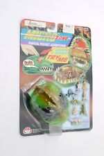 VINTAGE 90'S DINO HUNTERS MICRO ZONE POCKET PLAYSET MIGHTY MAX MOC