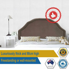 Unbranded Brown Headboards & Footboards for Beds