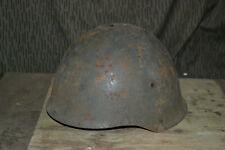 Elmo elmetto portoghese M40 ww2 Portugal helmet