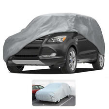 Motor Trend Full Car Auto Cover for Ford Escape 2001 - 2016