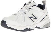 New Balance Men's 608v4 Black or White Clearance Brand New Shoes