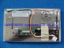 "Original Sharp 6.5"" LCD Film Glass for Lq065t9dz03 Lq065t9dz01"