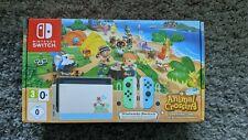 Nintendo Switch Animal Crossing: New Horizons Edition - 32GB NEU und OVP