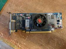 DELL ATI Radeon HD 6350 512mb scheda video a basso profilo 697246-001 dms-59