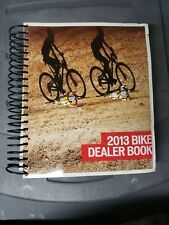 Specialized Bikes 2013 Dealer Book Catalog road Mtb Race S works epic carve Used