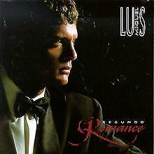 Segundo Romance von Miguel,Luis | CD | Zustand sehr gut