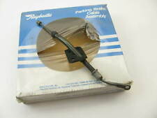 ACDelco 18P96666 Professional Front Parking Brake Cable