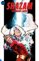 Shazam and the Seven Magic Lands, Paperback by Johns, Geoff; Eaglesham, Dale ...