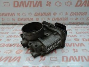 SUBARU LEGACY BL BP 2003-2008 2.0 DIESEL 110KW 150HP ELECTRONIC THROTTLE BODY