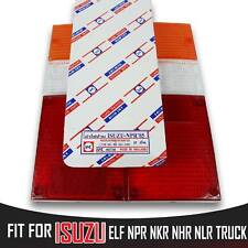 TAIL LIGHT LAMP REAR UNIVERSAL LAMP LIGHT LEN ISUZU ELF NPR NKR NHR NLR TRUCK