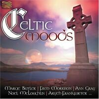 Various Artists - Celtic Moods [New CD]