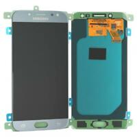 Original Samsung Galaxy J5 2017 (J530F) LCD Display Touchscreen - Blau Silber