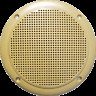 "Marinavox 5"" Full Range Desert Audio Speaker VX-155TAN TAN Boat Spa PAIR *new*"