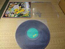 patalliro Patalliro! TV JAPAN ANIME manga record LP
