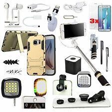 18 in 1 Accessory Case Monopod Bluetooth Speaker For Samsung Galaxy S7 Edge
