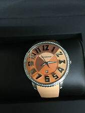 TENDENCE WATCH PEACH ED45