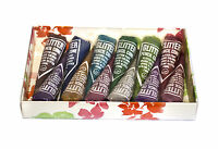12 VIBRANT Glitter Gels and a free henna cone Tattoo Body Art Face Paint jx1