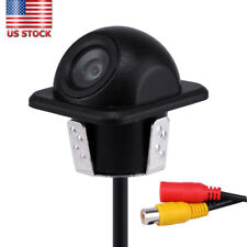 170° High definition Color Night Vision Car Rear View Reverse Backup Camera