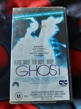 Ghost (Vhs)