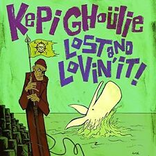 Kepi Ghoulie - Lost & Lovin' It [New CD]