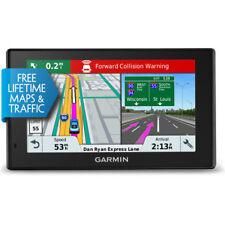 "Garmin DriveAssist 51 NA  LMTHD  5"" GPS Navigator (North America) 010-N1682-03"