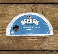 Yorkshire Blue Cheese approx 750g Half Wheel