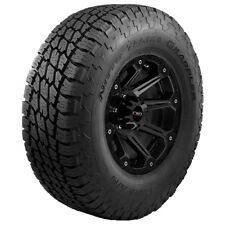4-NEW LT285/75R16 Nitto Terra Grappler AT 126Q E/10 Ply BSW Tires