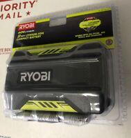 Genuine Ryobi 40V 2ah Battery 2.0 Ah OP40201 Lithium-ion Battery New Sealed