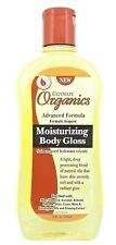 Ultimate Organics Moisturizing Body Gloss - Advanced Formula-12oz