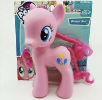 My Little Pony Pinkie Pie Friendship Magic 8 Inch Pony with Comb NEW