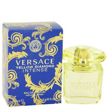 Versace Yellow Diamond Intense ladies perfume Eau De Parfum Spray 1 OZ