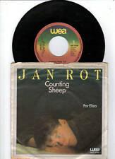 Jan Rot   -   Counting sheep