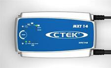 Chargeur batterie Ctek MXT 14 24V 14A pour batterie de 28ah à 300ah