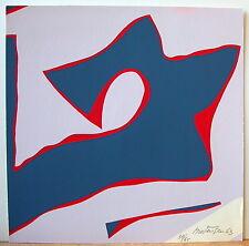 "Richard Mortensen ""Komposition"""