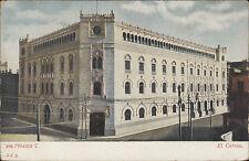 MEXICO EL CORREO J.C.S. 579