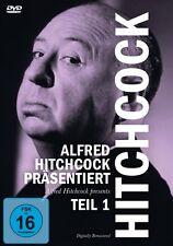 Alfred Hitchcock präsentiert - Teil 1 - DVD - NEU & OVP