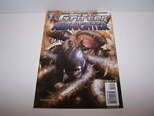 SIGNED CHUCK DIXON GRIFTER/MIDNIGHTER #3 AUTHORITY