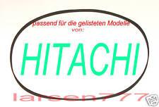 4mm Antriebsriemen für HITACHI HT-L303 NEU*Peese*belt*