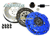 FX STAGE 1 CLUTCH KIT+FIDANZA FLYWHEEL 99-03 BMW 323 325 328 330 525 528 530 Z3