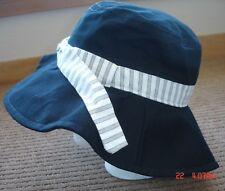 af96d59a4 Floppy 100% Cotton Hats for Women for sale | eBay