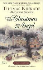 The Christmas Angel (Cape Light, Book 6) by Thomas Kinkade, Katherine Spencer