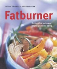 Fatburner: Get Slim Using the Glycemic Index Theory of Food Combining