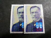 FRANCE 1995, VARIETE COULEURS, timbre 2925, L. PASTEUR, CELEBRITE' neuf** MNH