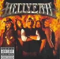 HELLYEAH - HELLYEAH [PA] NEW CD