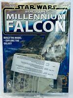 STAR WARS build the MILLENNIUM FALCON Issue 71 DeAgostini 1:1 LUCASFILM Replica
