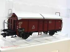 Märklin h0 00765-14 schiebedachwagen kmmks DB embalaje original (n2950)