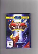 Die Hexe und der Zauberer - Special Collection (Walt Disney) / DVD #10759