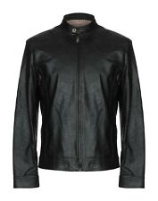 PRIMO EMPORIO Biker jacket MADE IN ITALY