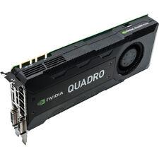 NVIDIA QUADRO K5200 8GB GPU GRAPHICS CARD DELL R93GX